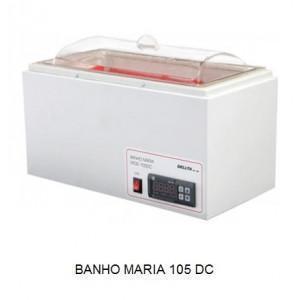 BANHO MARIA 105 DC